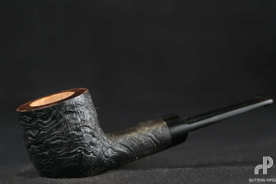 pot sandblasted grade H1
