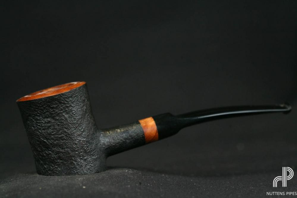cherrywood sandblasted #1