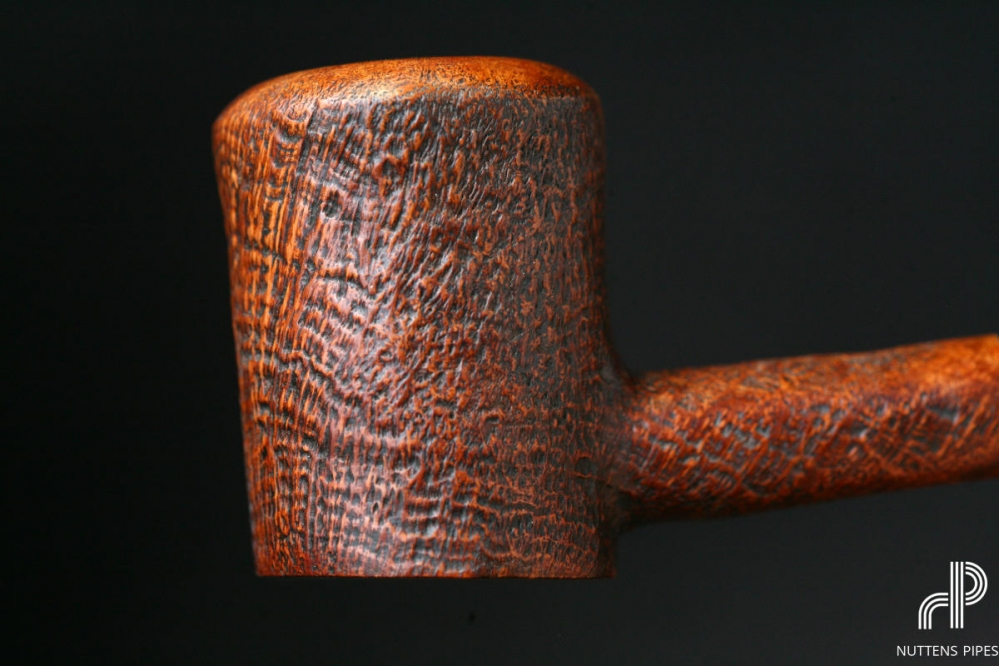 cherrywood acrylique sablée
