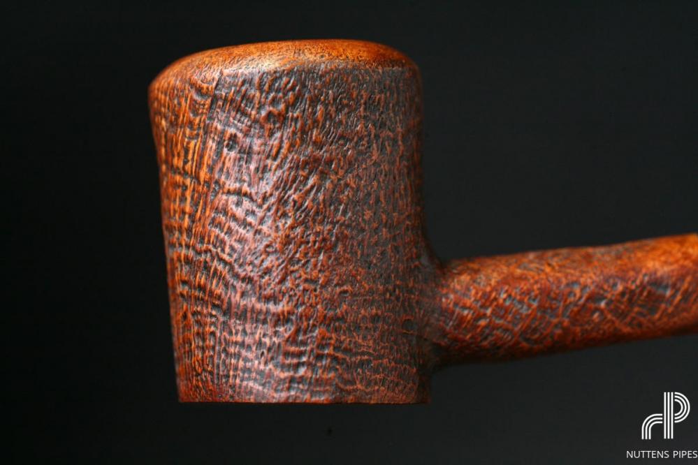 cherrywood acrylic sandblasted