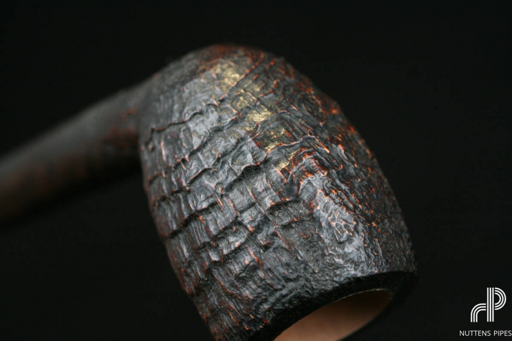 cutty sandblasted #3
