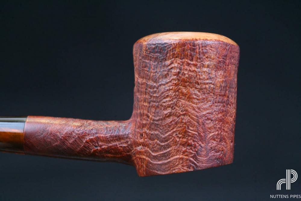 cherrywood acrylic amber #2