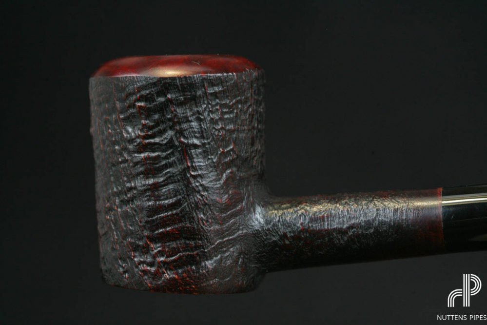 cherrywood acrylic stem