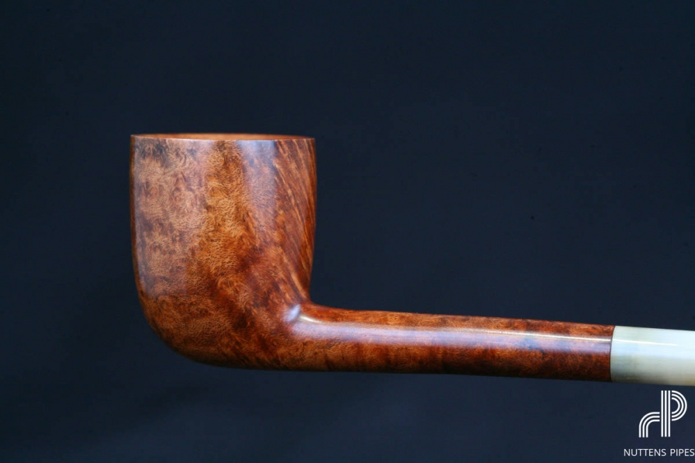 slim pot horn #11