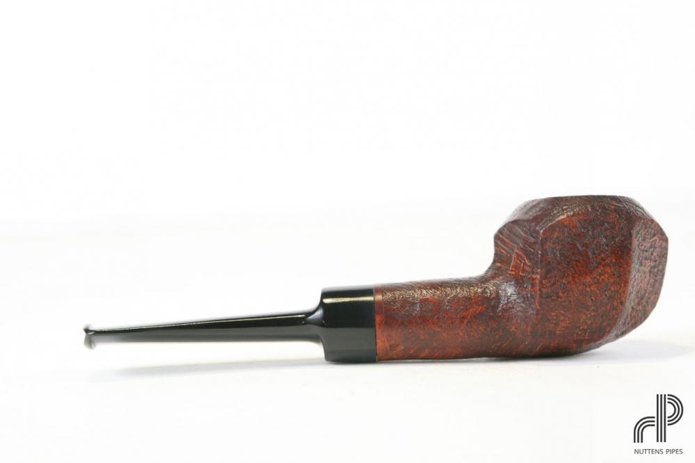 panelled with ebonit saddle stem