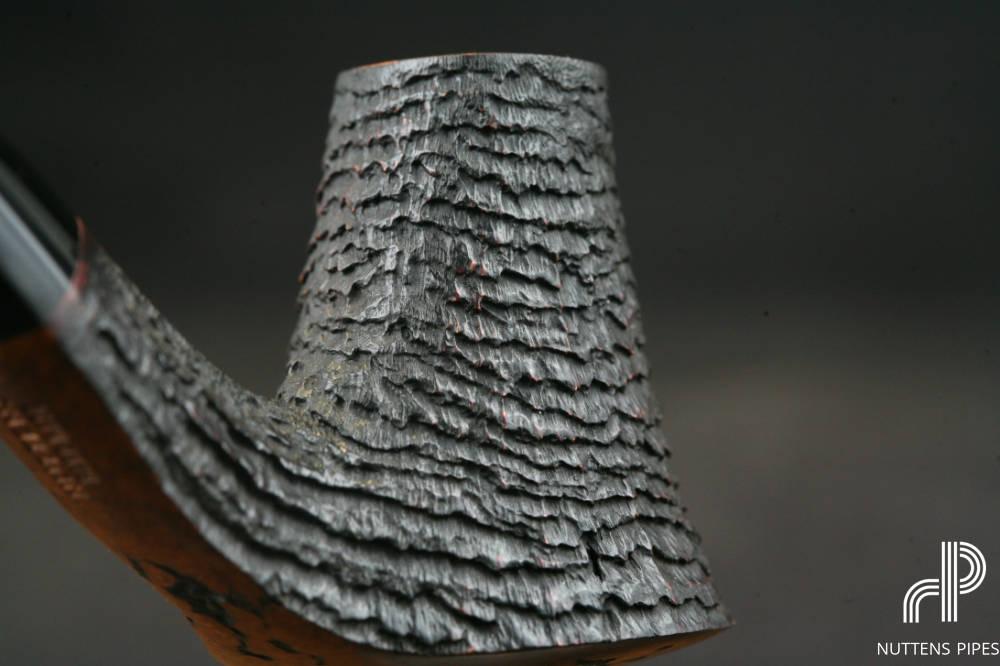 volcano sablée fait main
