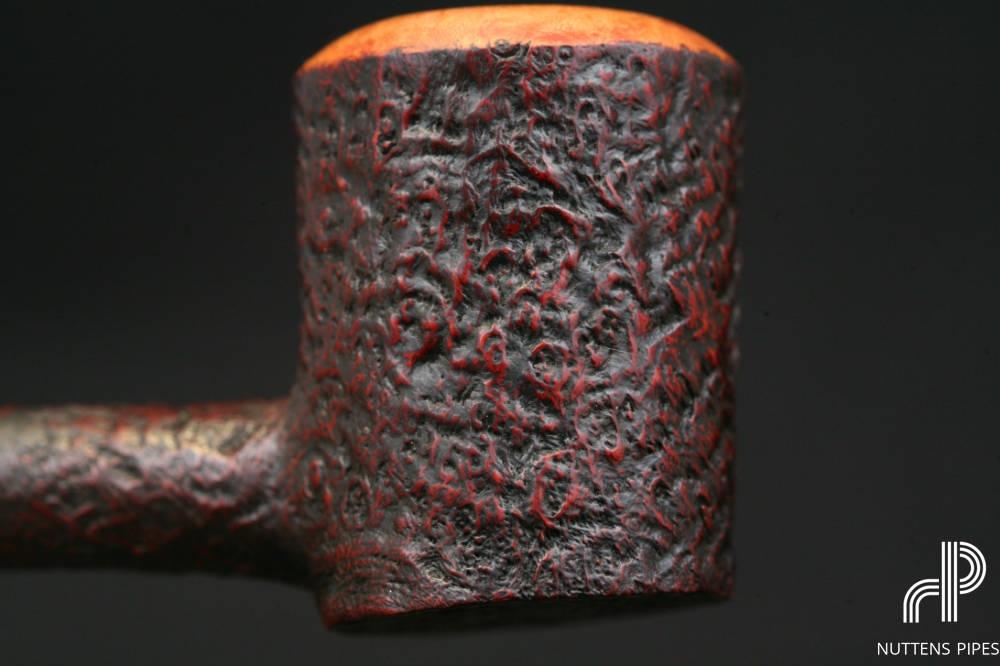 cherrywood sandblasted #3
