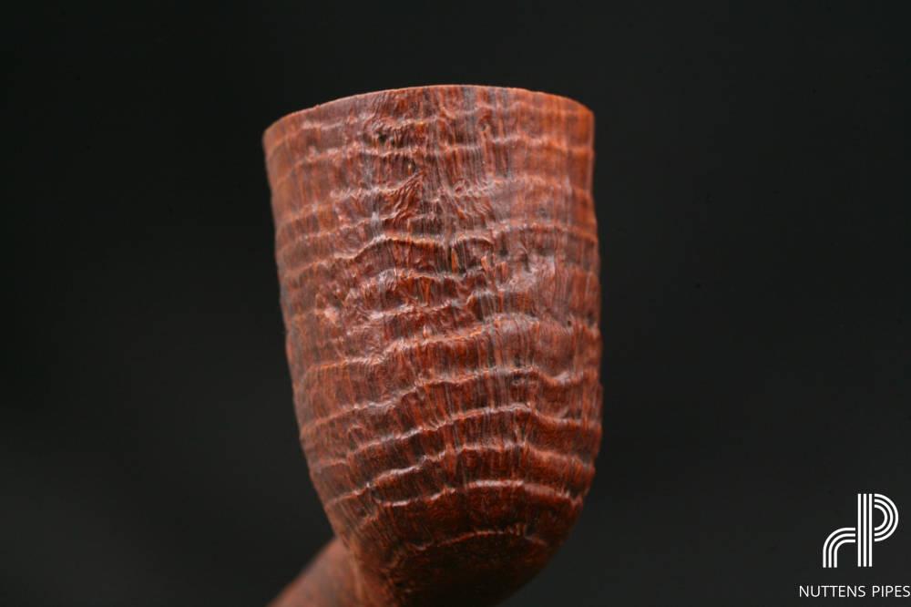 dublin sandblasted ring