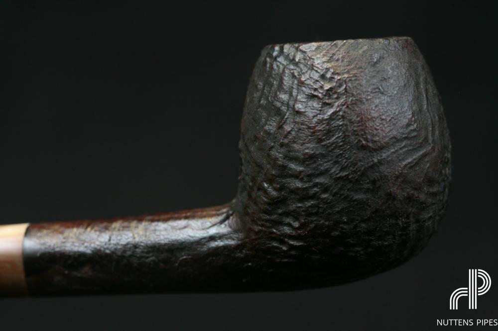 apple horn stem #2
