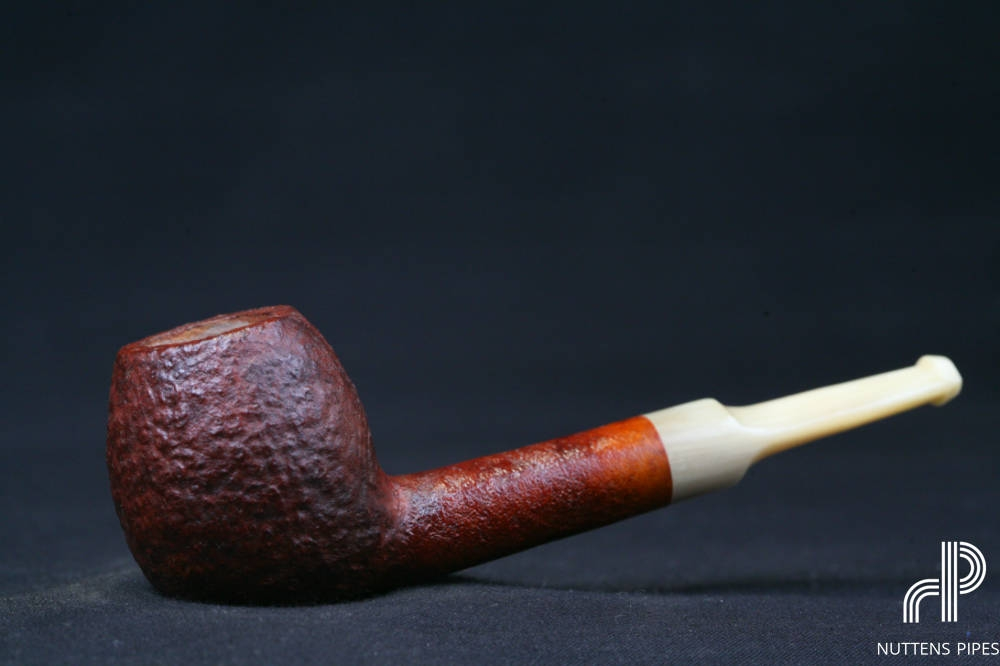 apple horn stem #3