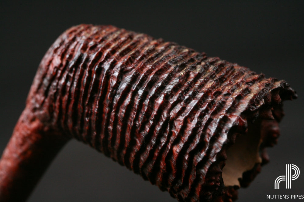 dublin sandblasted rings