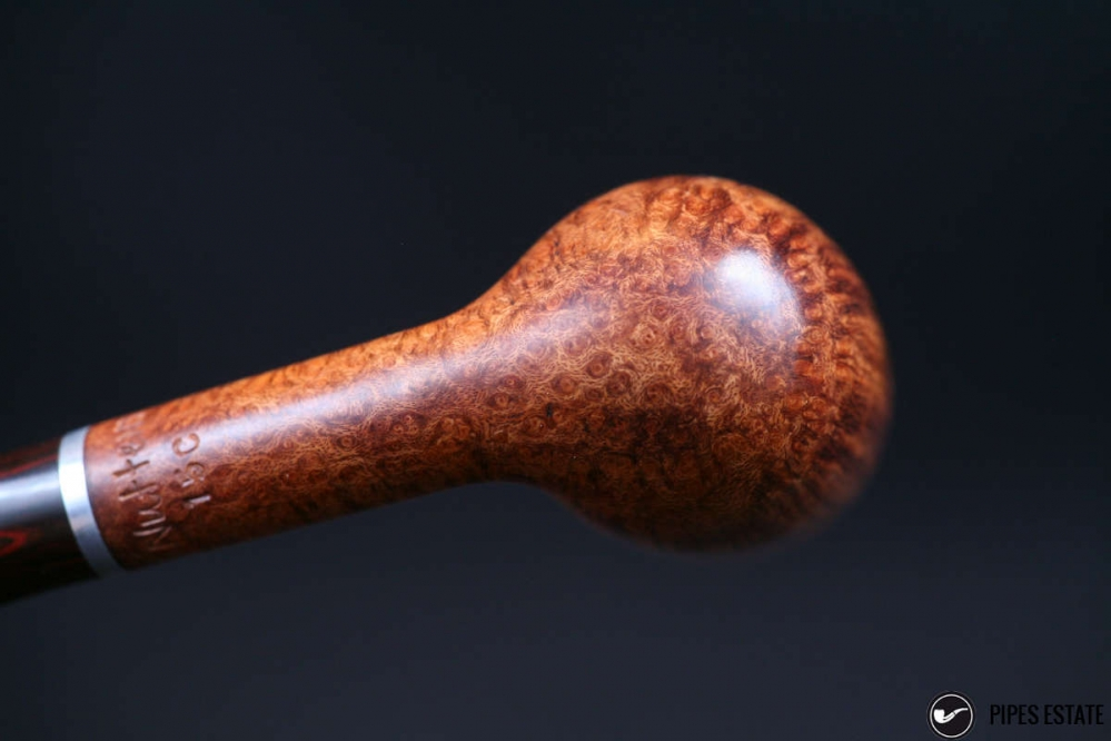 billiard slighty bent straight grain cumberland