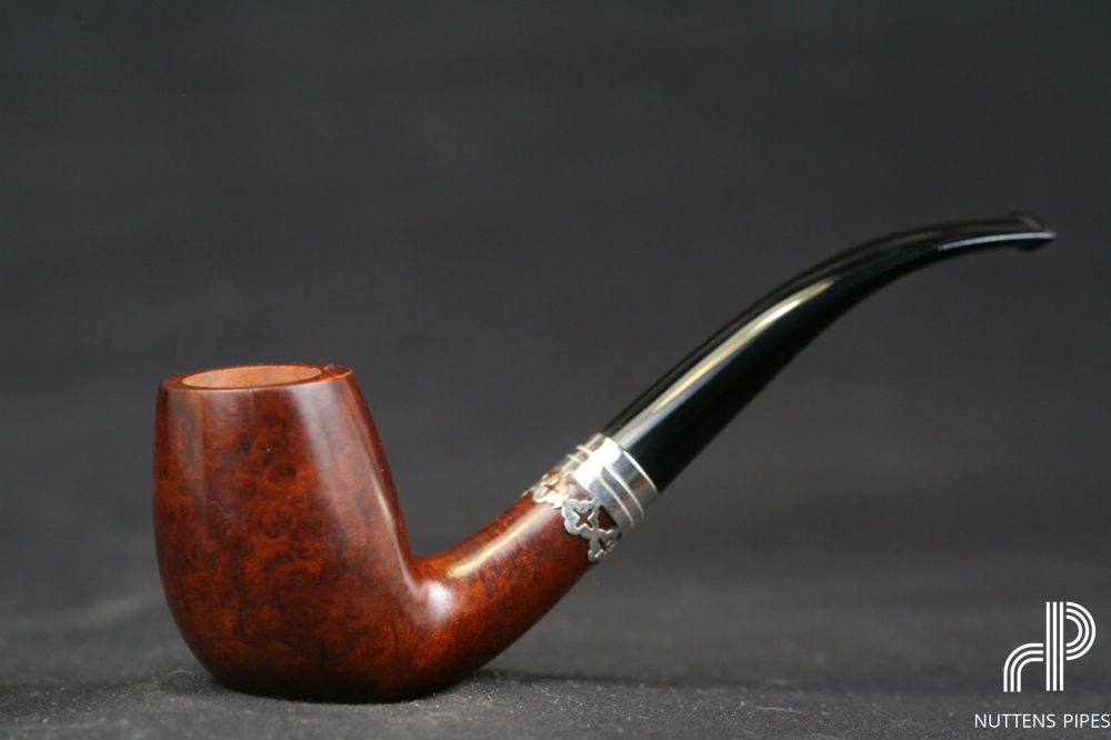 bent ebonite vieille bruyère (1960)