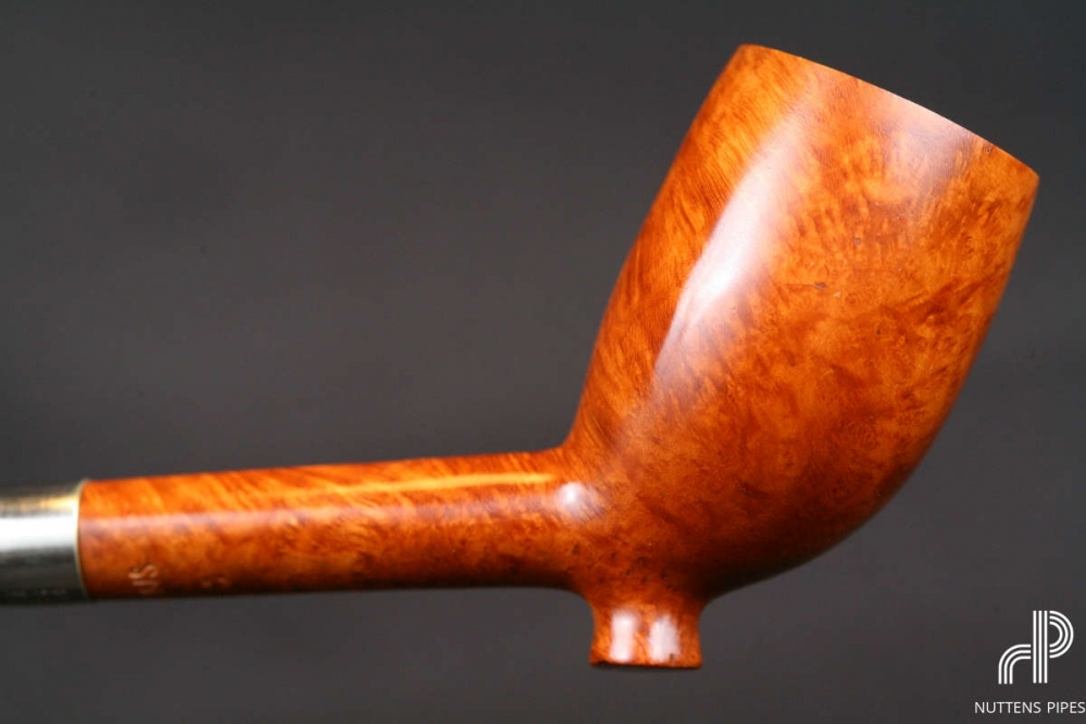 cutty smooth ebonit