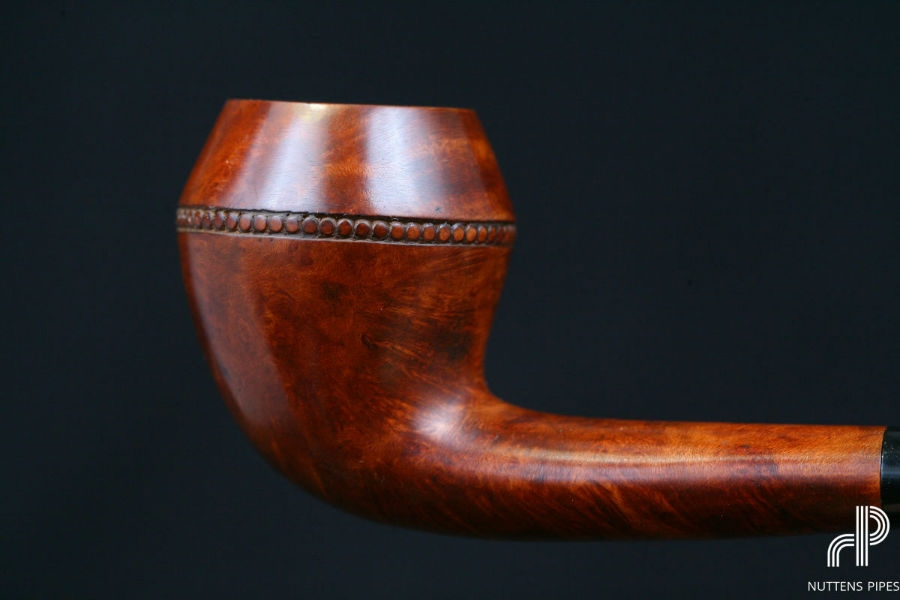 bulldog old briar (1950) #1