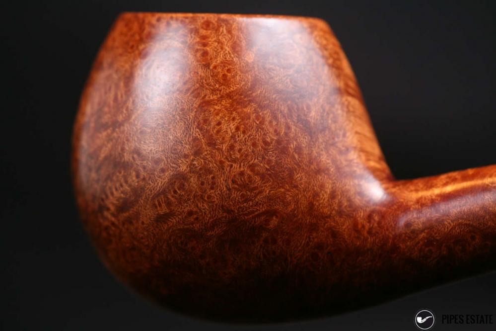 ovale tuyau bruyère/cumberland