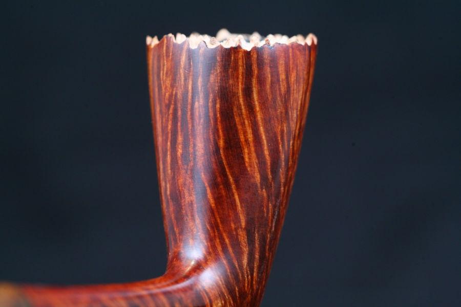 dublin pencil stabilized beech