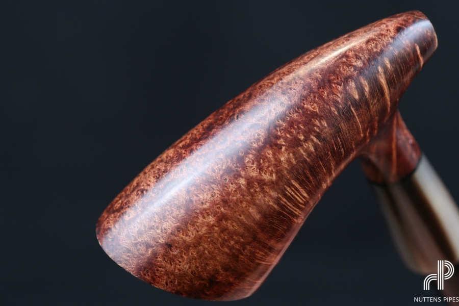 pickaxe ebonite & corne
