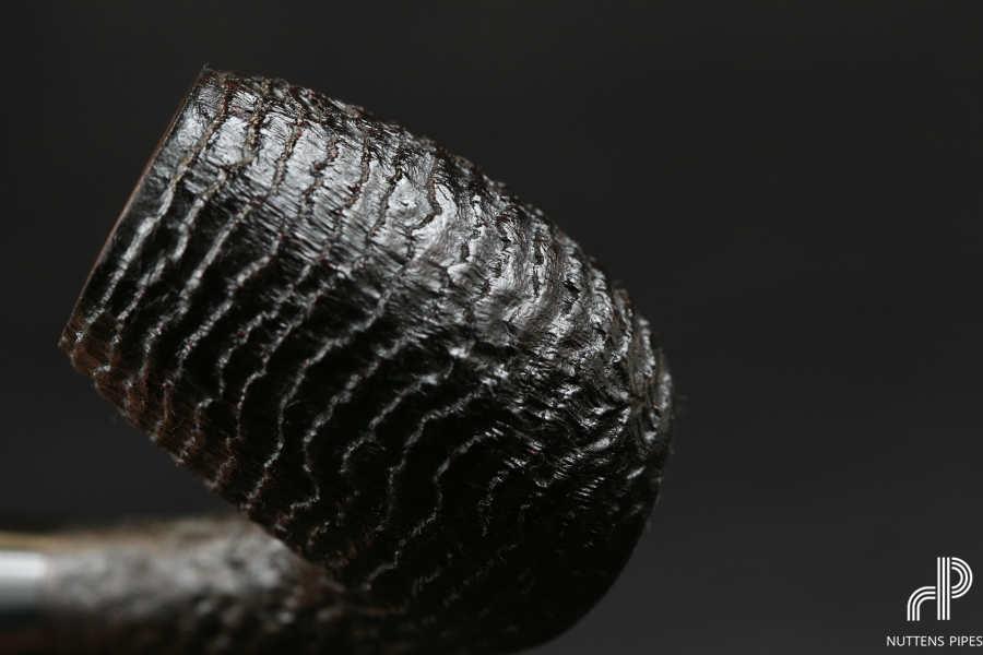 bent 9mm ring grain