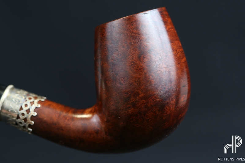 bent ebonite #2
