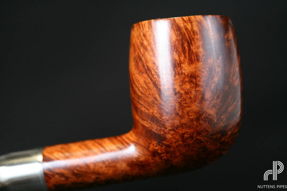 billiard army mount horn stem