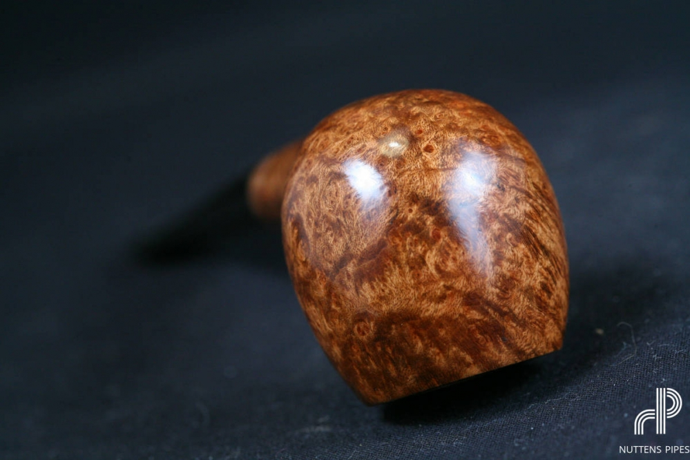 Apple smooth ebonit