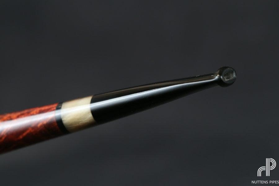 billiard ebonite/corne