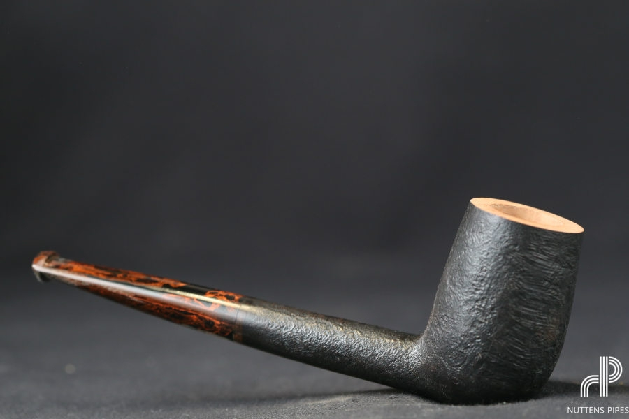 black billiard vintage cumberland #1