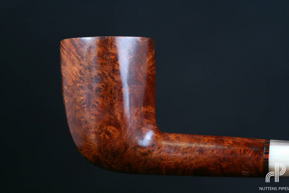 dublin smooth horn stem