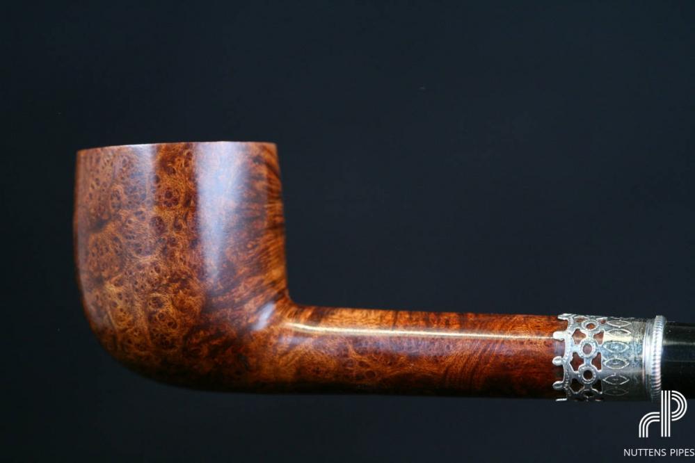 longue pot vintage
