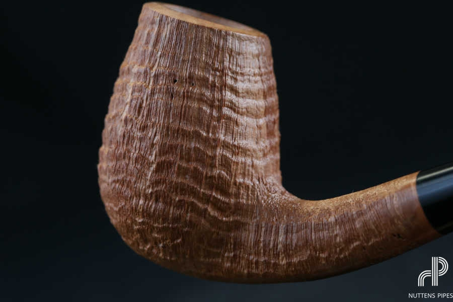 danish bent ring grain virgin AA