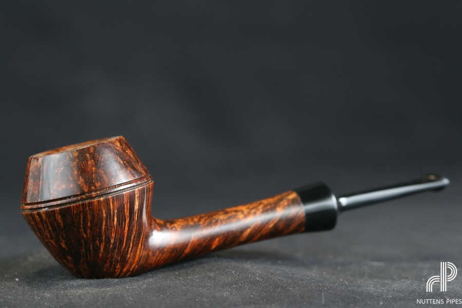 pipe rhodesian saddle grade AA