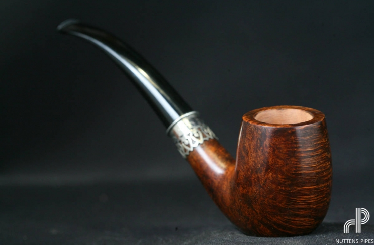bent billiard vintage collection #5