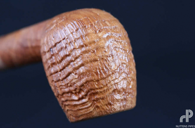 apple ring grain virgin 9mm