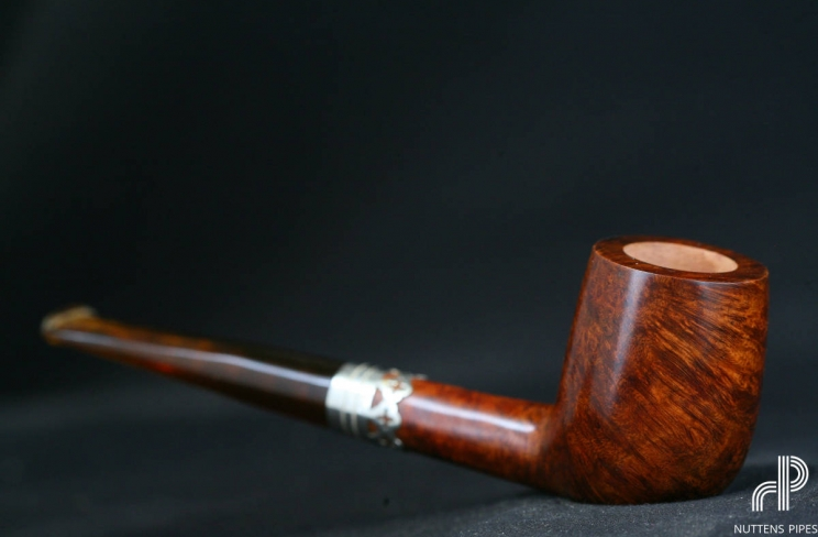 Nuttens pipes disponibles hand made and hand finished for What are old plumbing pipes made of