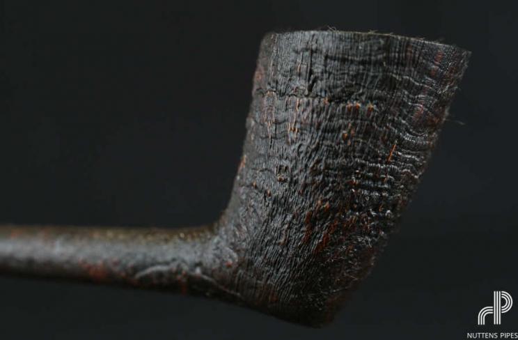 twiggy brown sandblasted