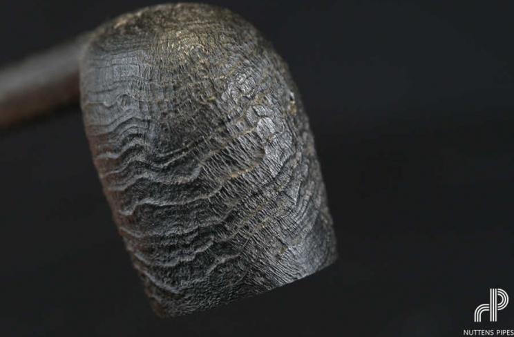 bing sterling silver ring grain grade H2