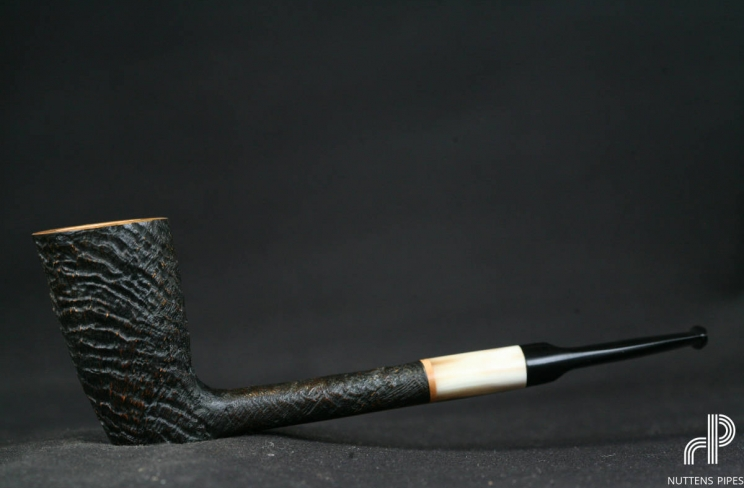 chimney pencil sandblasted