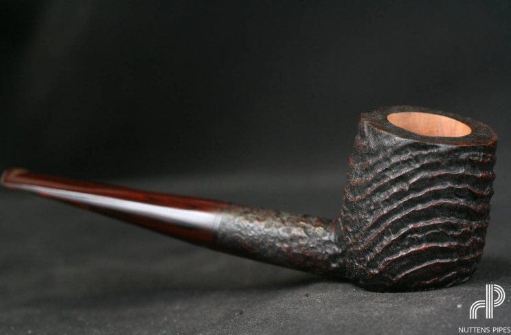 large billiard sandblasted
