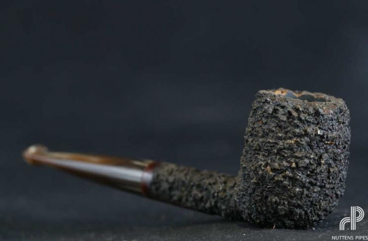 billiard rustic old briar
