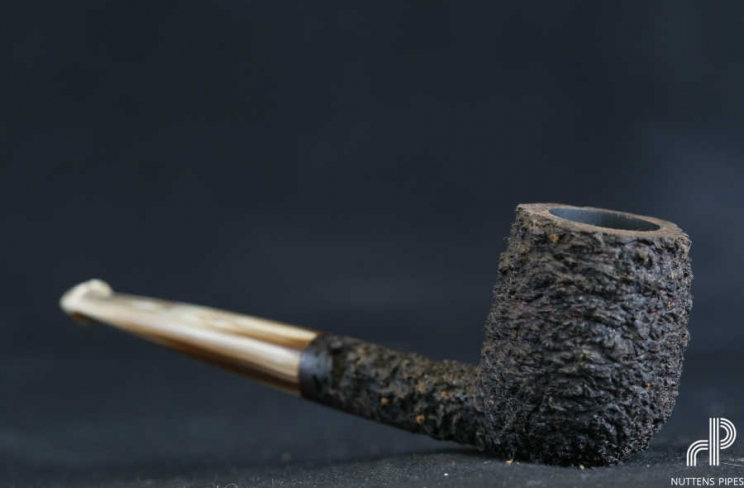 billiard rustic old briar