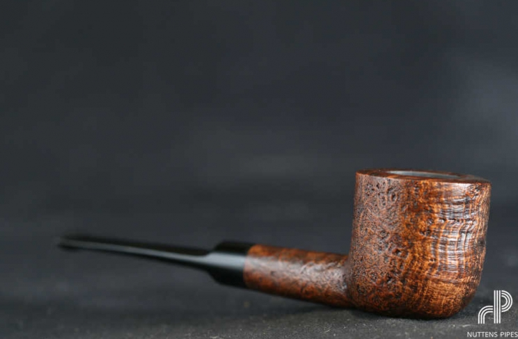 pot brown saddle
