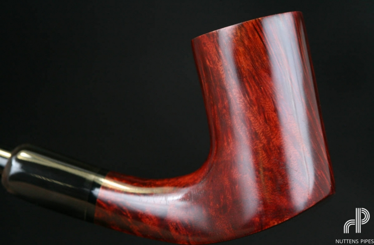 freehanf bent horn