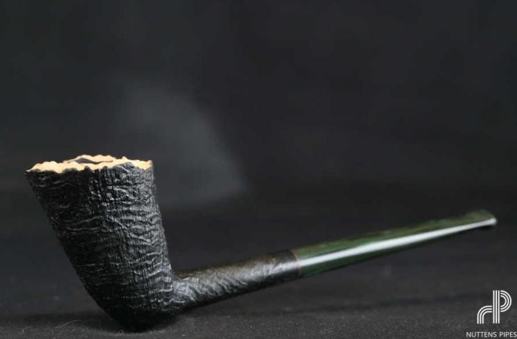 twiggy black green