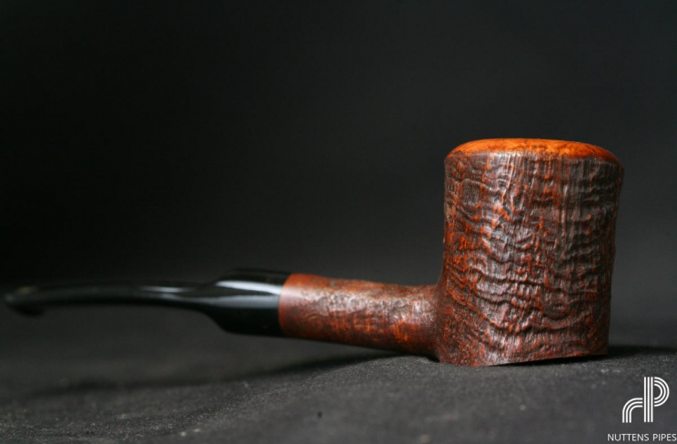 cherrywood acrylic sandblasted #2