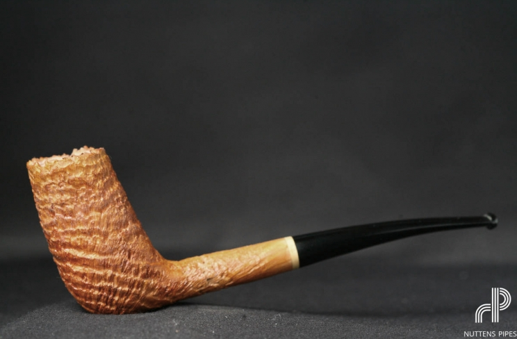 egg tan ebonite