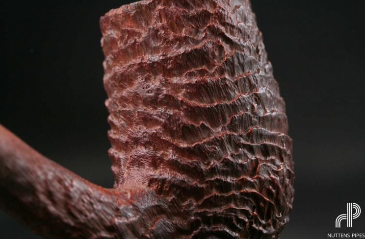 LC sandblasted horn stem