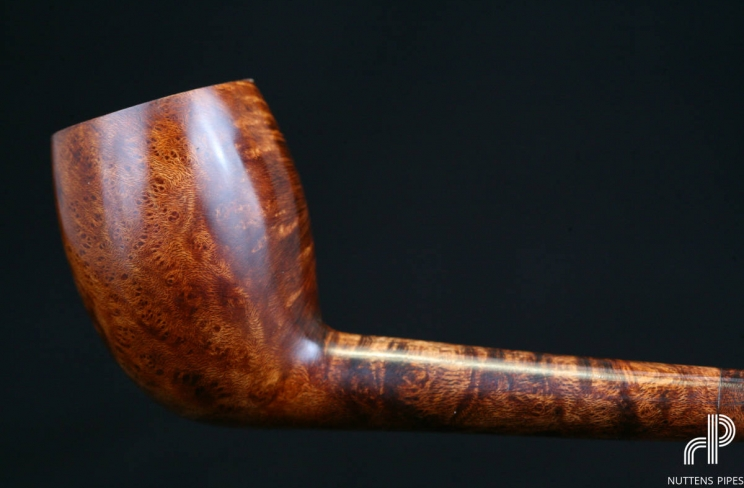 cutty ebonite