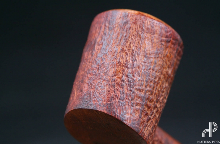cherrywood acrylique ambre #2
