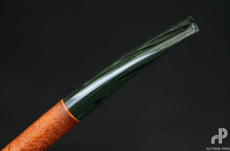 dublin cumberland vert fait main